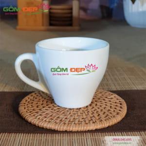 Tách cafe Espresso
