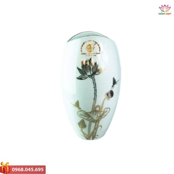 Lọ hoa gốm sứ đẹp